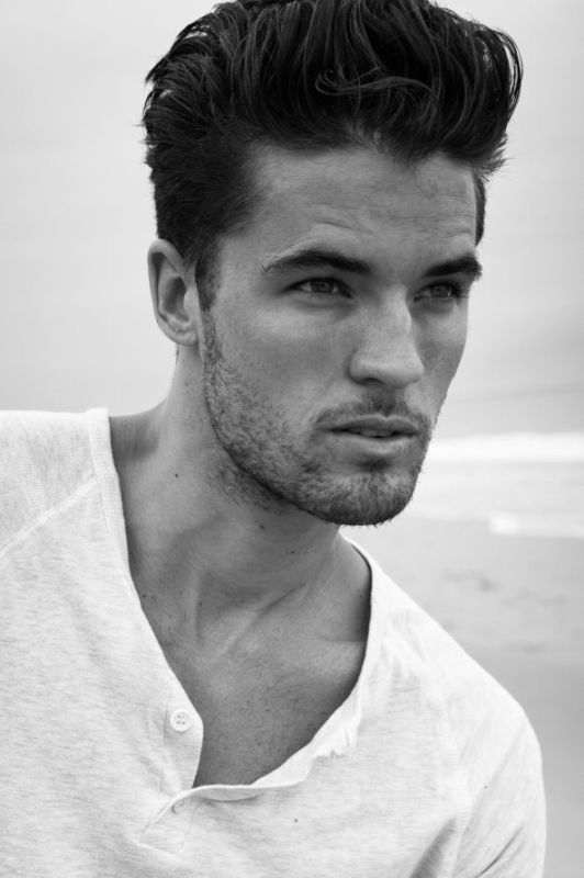 Wade Poezyn - Sf men