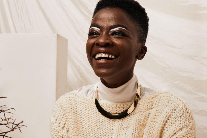 Farima Kone Kito - Sf w new faces