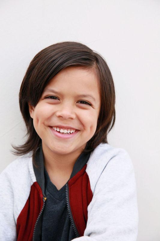 Kaeden Deguzman-Santos - Sf youth boy