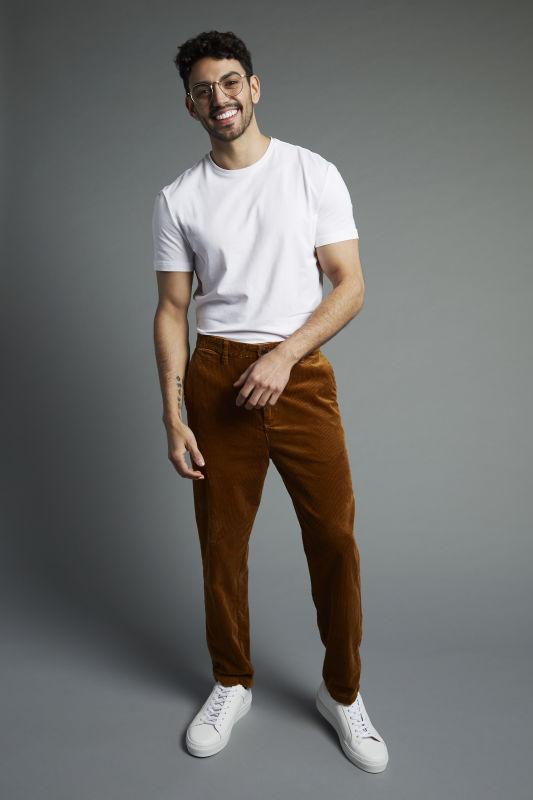 Tyler Agajan