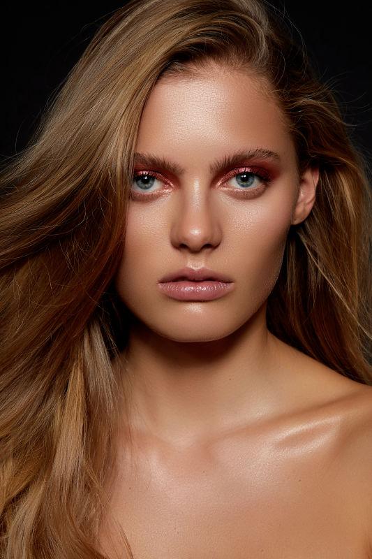 Kathleen Ty - Hair & Makeup - Hair and make up