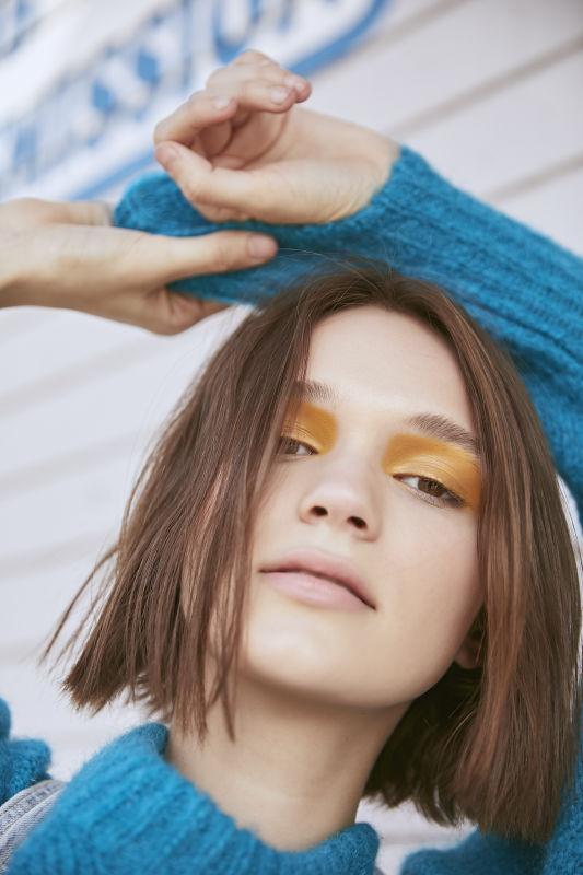 Kathleen Ty - Hair & Makeup