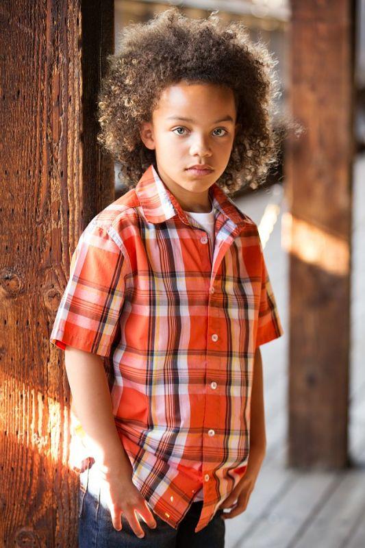 CHEYDEN RINGO - Sf youth boy