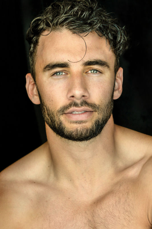 Brendan Morais - Sf men