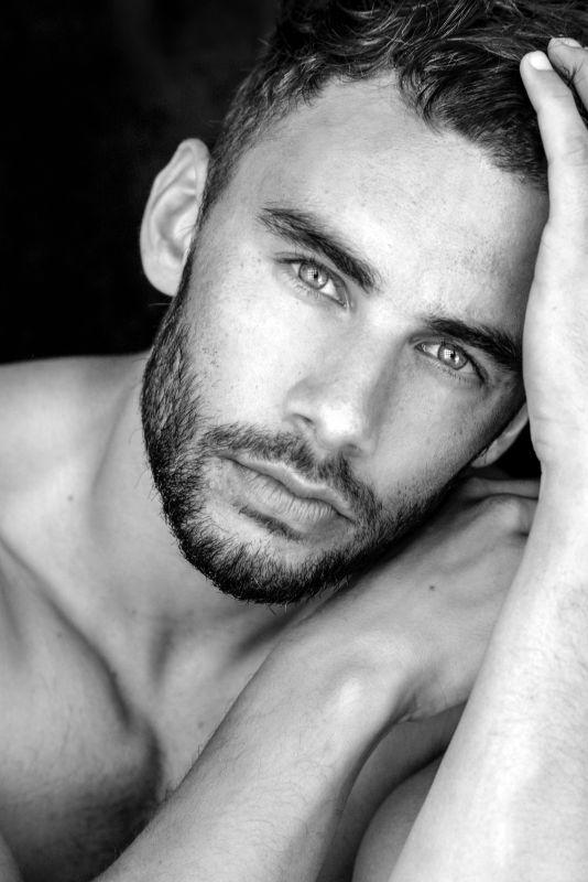 Brendan Morais - La men