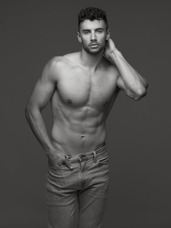 Brendan Morais