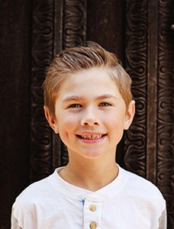 Riley Morello - Sf youth boy