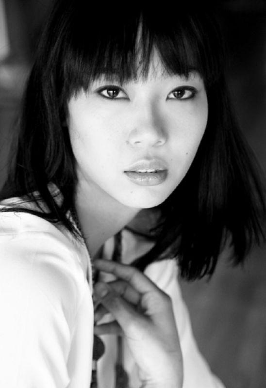 Kristi Sakura (Kawauchi)
