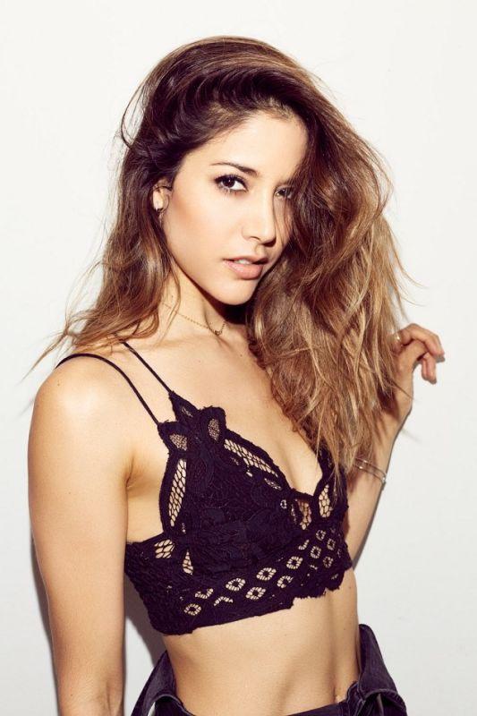 Michelle Borquez - Sf women
