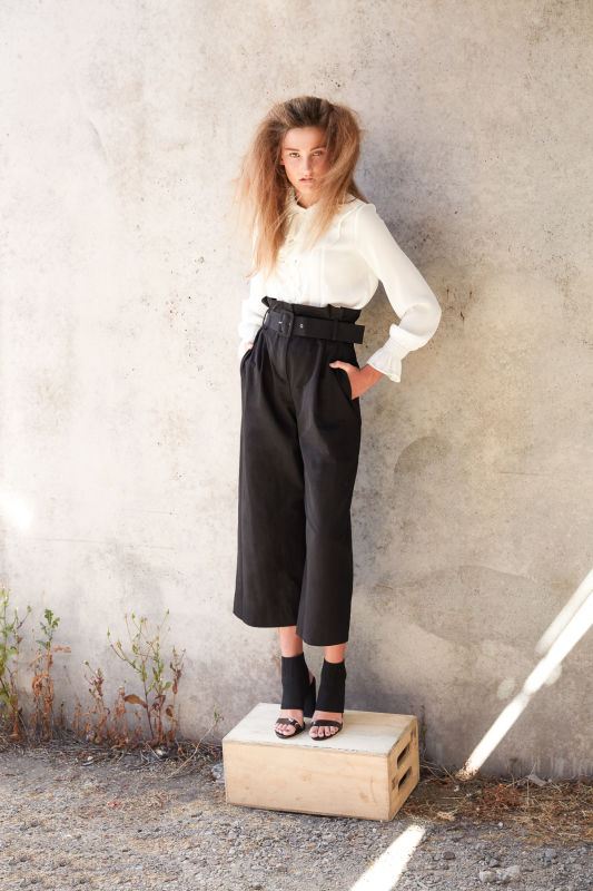 Adrea Cabrera - WARDROBE STYLIST - Wardrobe stylist