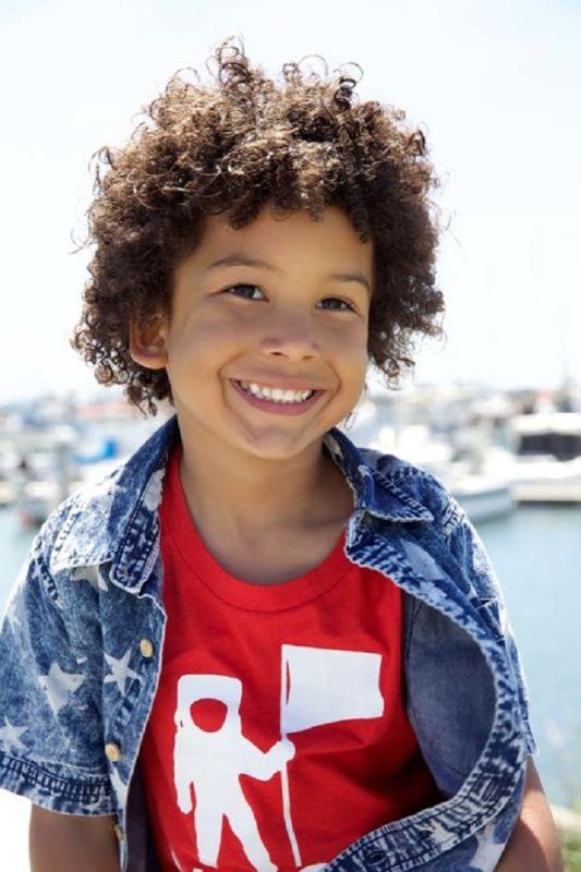 Cole Skold - Sf youth boy