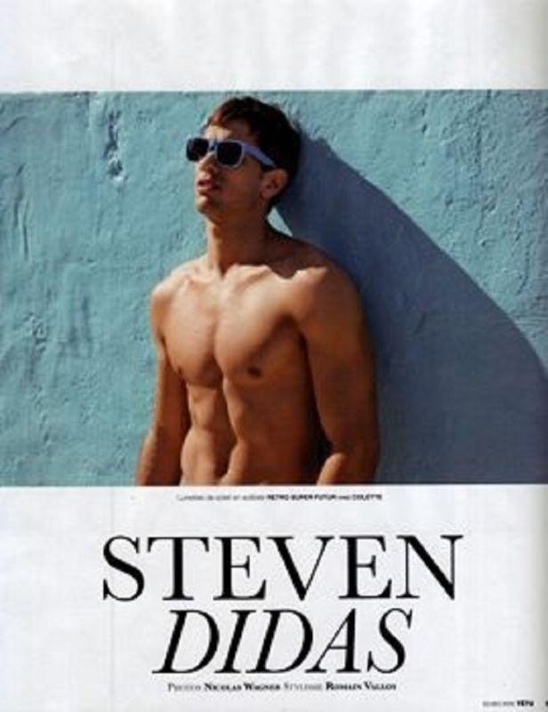 STEVEN DIDAS