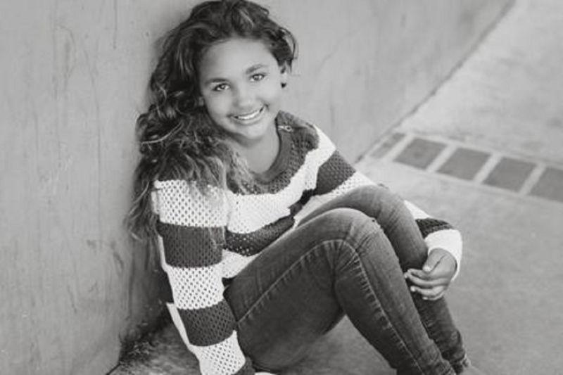 Mahlia Jones