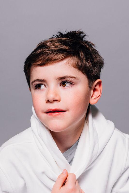 Jack Ladigin - Sf youth boy