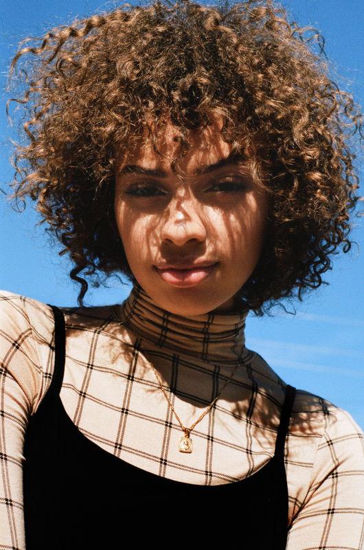 Kenyatta Jones - Wardrobe Stylist