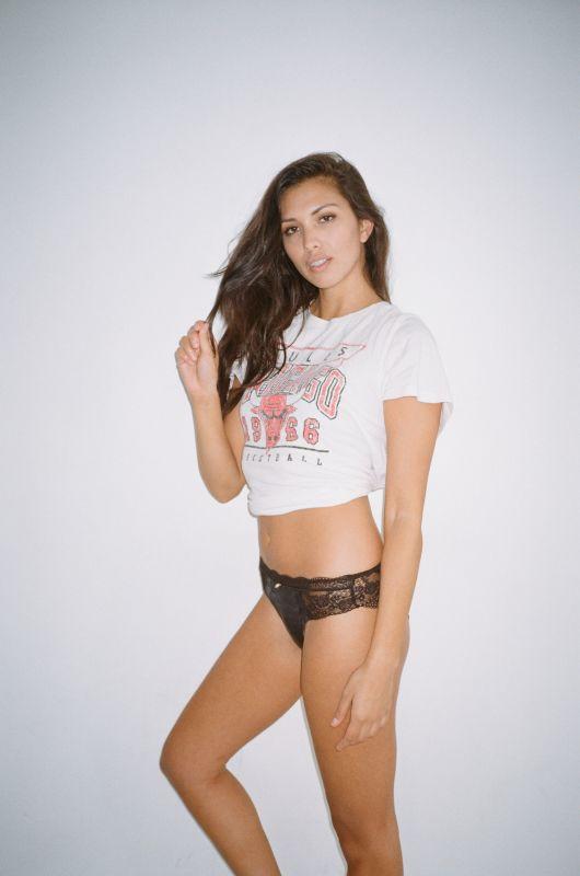 Giselle Pina