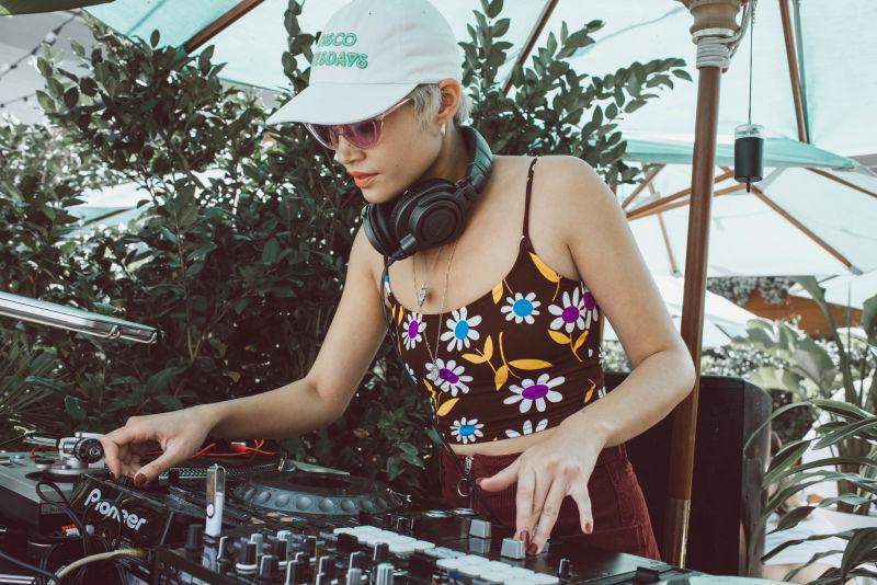 Rebecca L'Amore - Sf influencer