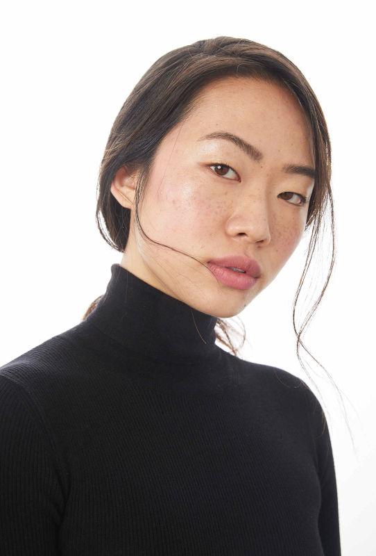 Michelle Li - Sf w new faces