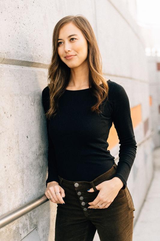 Taylor Klein