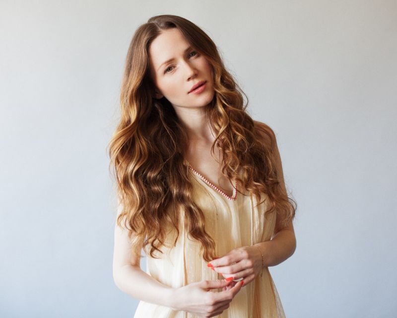 Monika MAJDANSKA - Sf w lifestyle