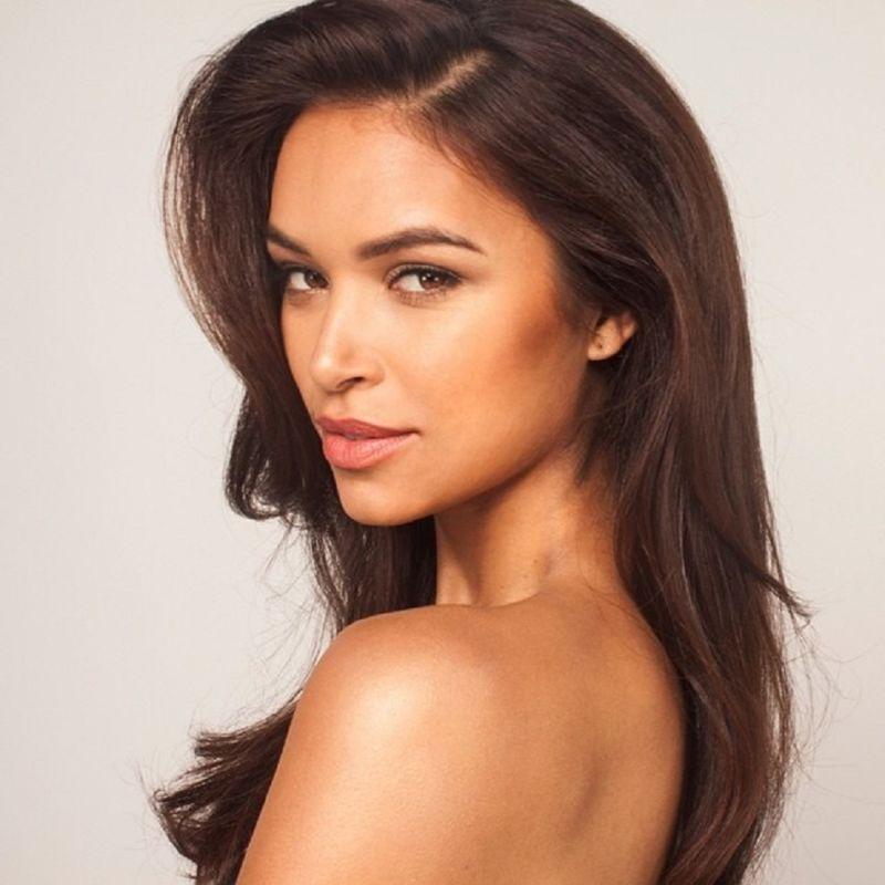 Vanessa Curry