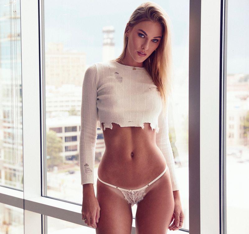 Paige Tiziani