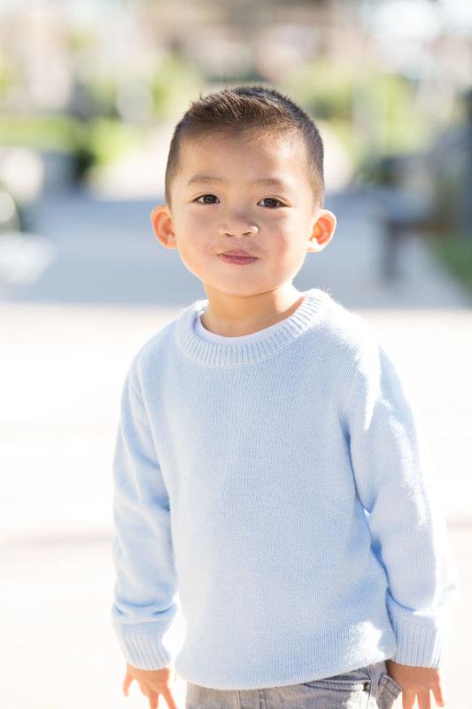 Ethan Nguyen - Sf youth boy