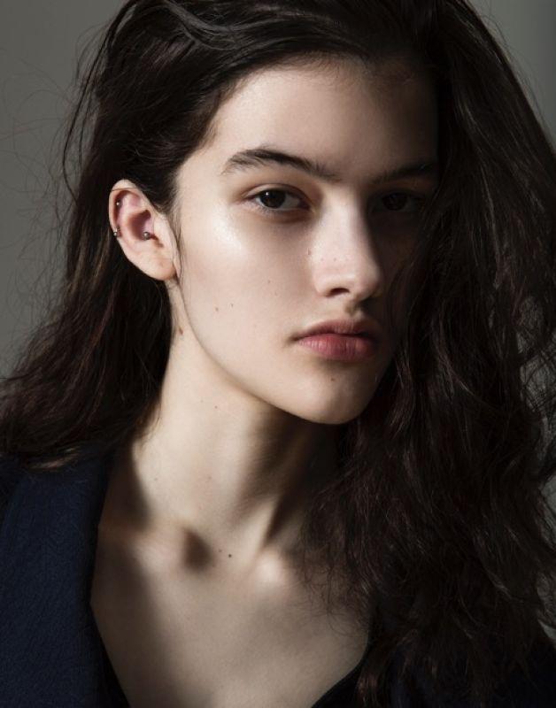 Allison  - La w new faces