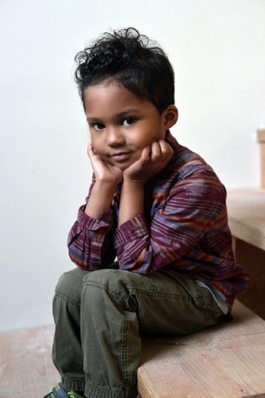 Angel Malik - Sf youth boy