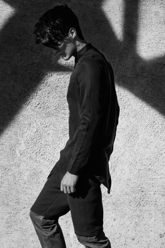 Gary Nomura Febus - Art Director
