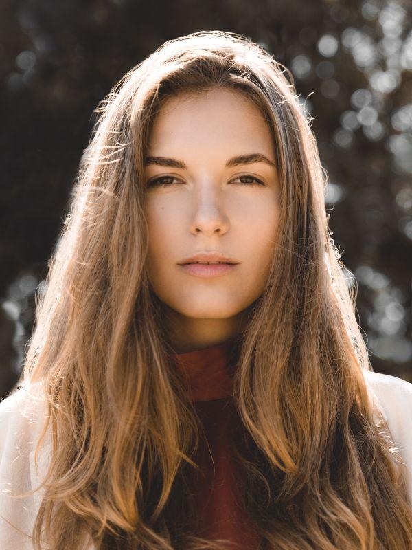 Valeria Kvasnikova - Sf w new faces