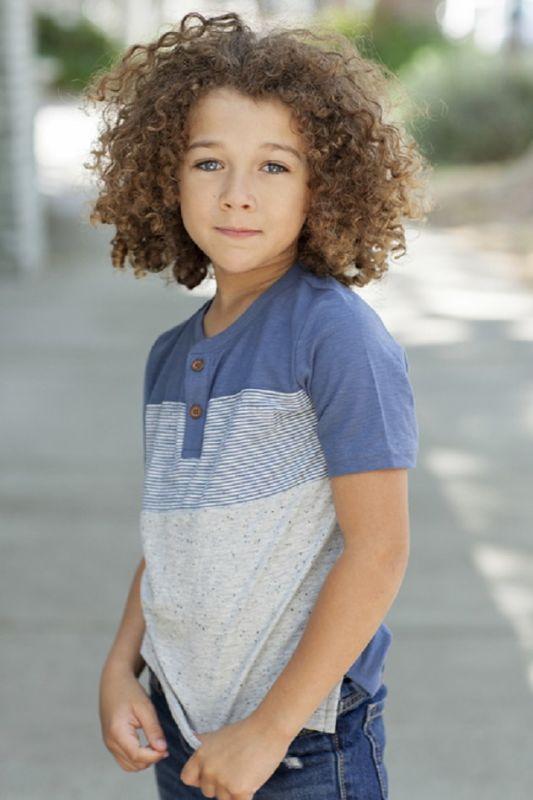 Kayden Allen - Sf youth boy