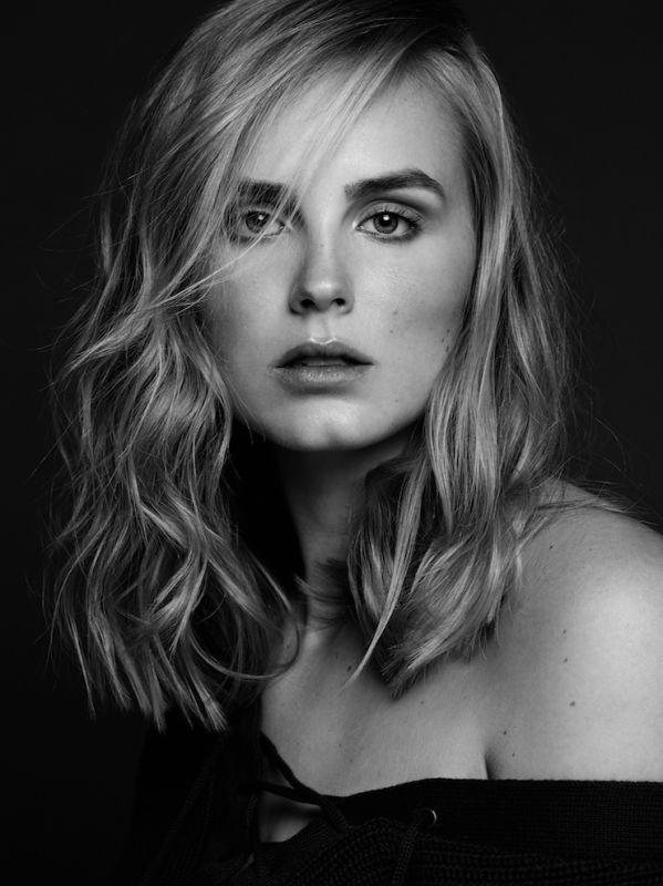 April Foster - Hair & Makeup