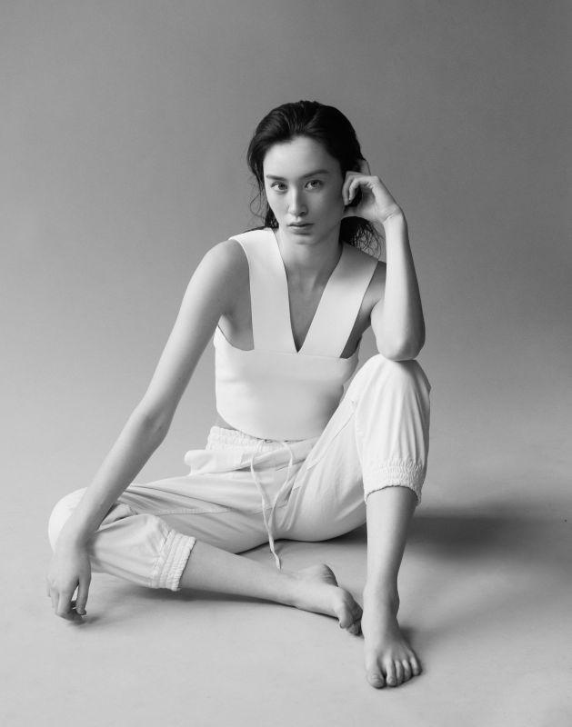 Danielle Rendall