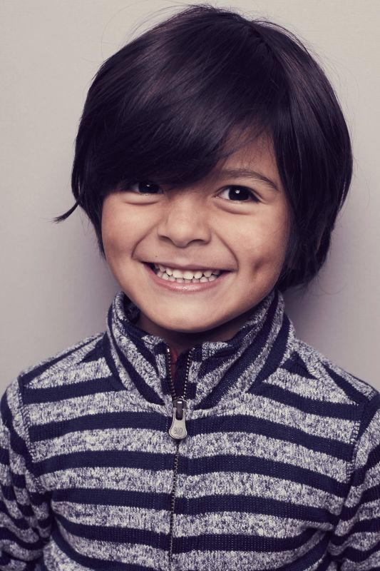 Bear Gracia - Sf youth boy