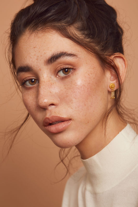 Melinda Doerr - La w new faces