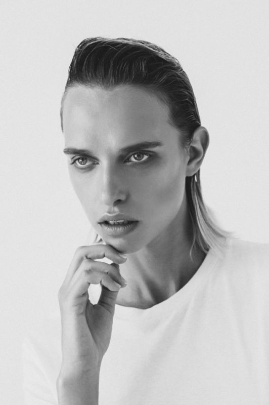 Masha Rudenko - Sf women