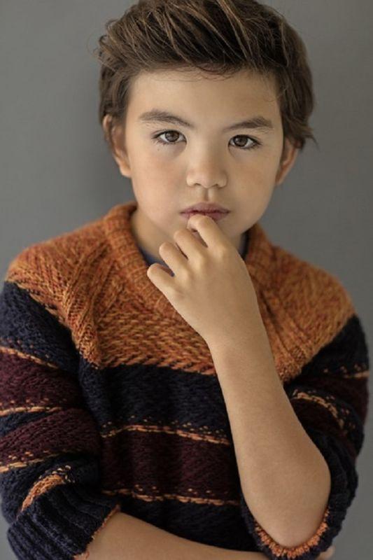 Grant Hall - Sf youth boy