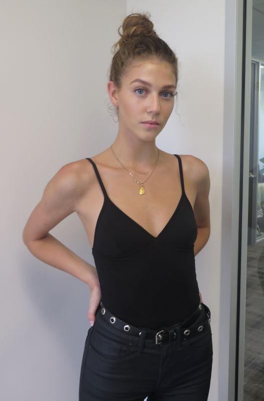 Olivia Matthiessen