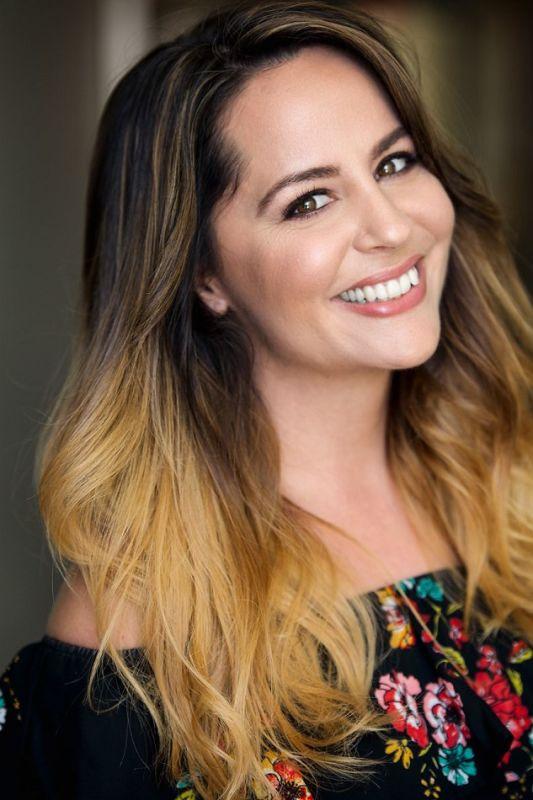 Maria Padilla - Sf w lifestyle