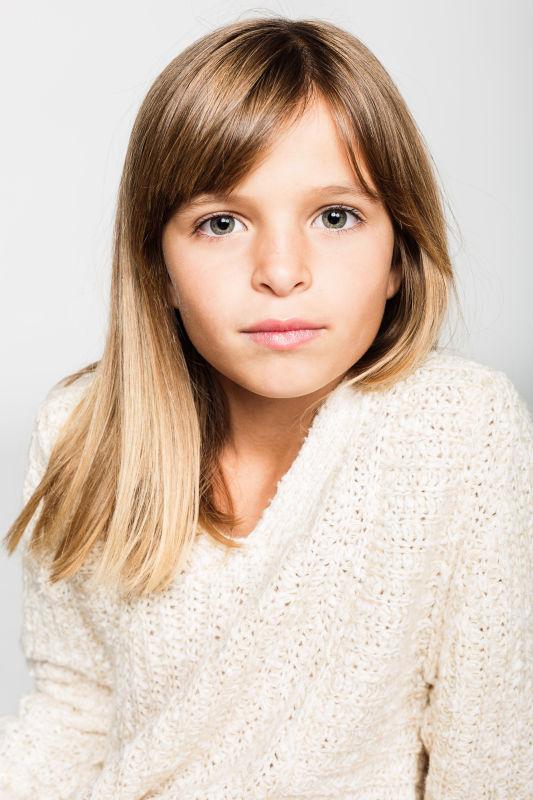 Zoe Pashalidis - Sf youth girl