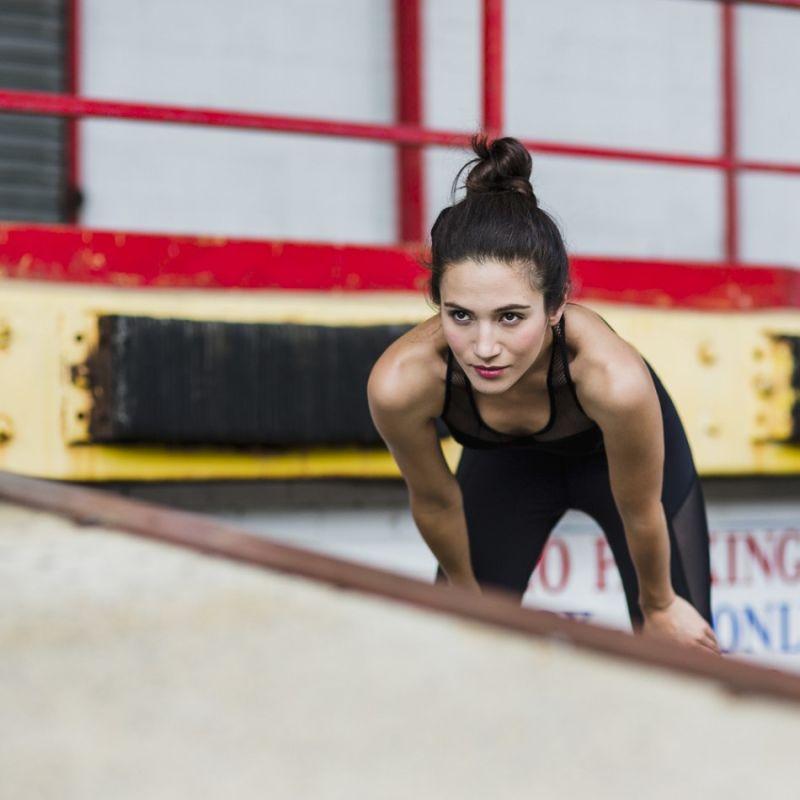Nadine Campeau