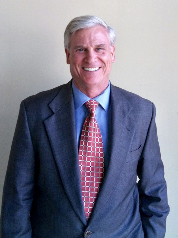 Steven McKinley