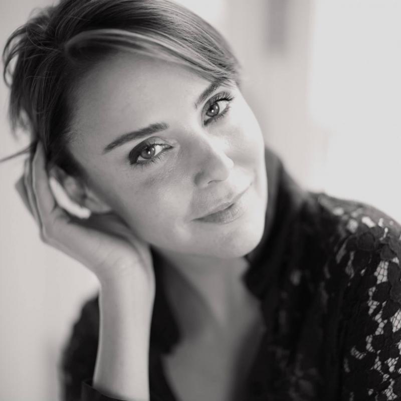 Tiffany Larnicol