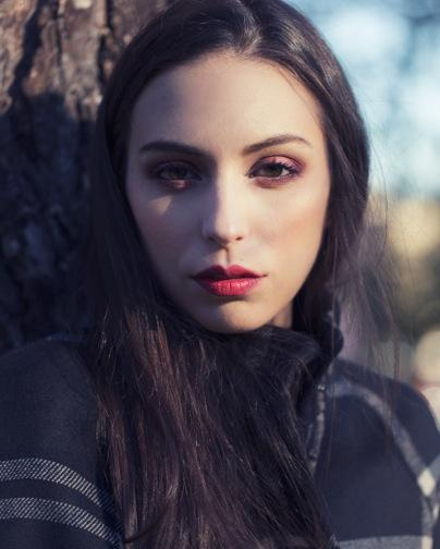 Madeline Matotek