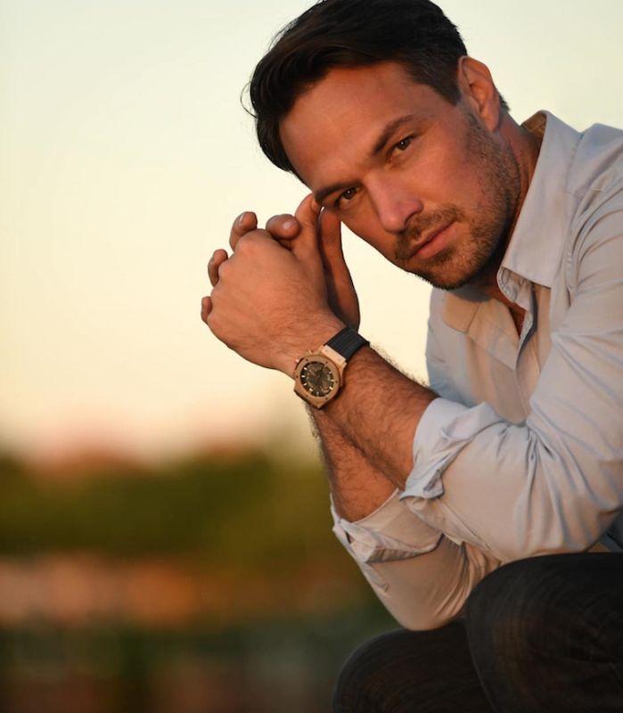 Michael Rischer