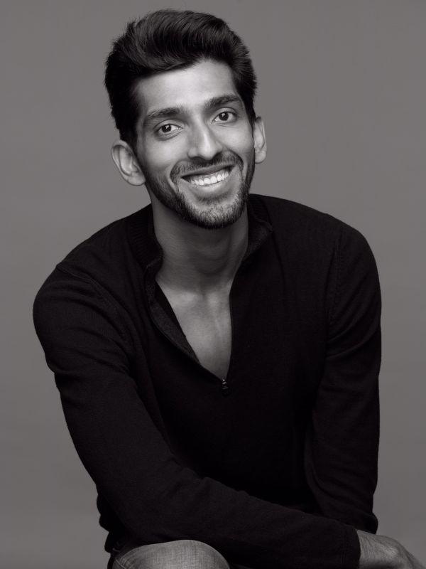 Nivedith Renga