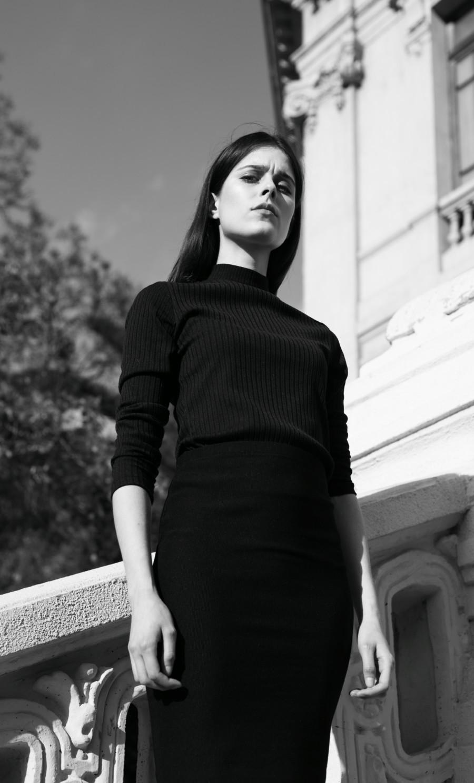 Helena Ya en Chile