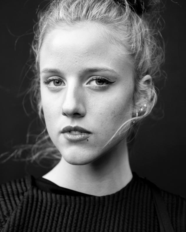 Javiera Hardessen