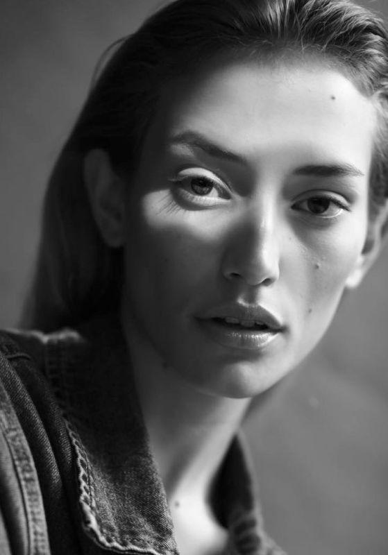 Sofia Chasseing